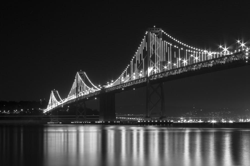 BW Bay Bridge