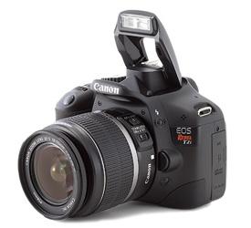 Canon T2i