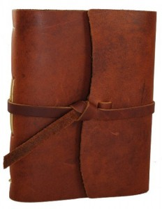 Genuine Leather Legends Journal