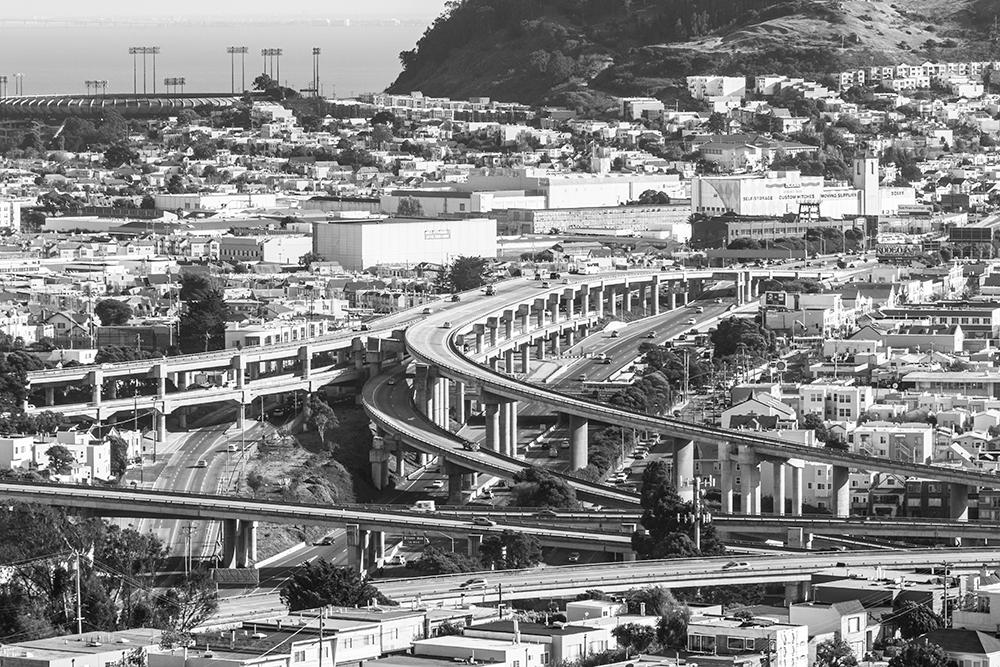 Freeway Merging